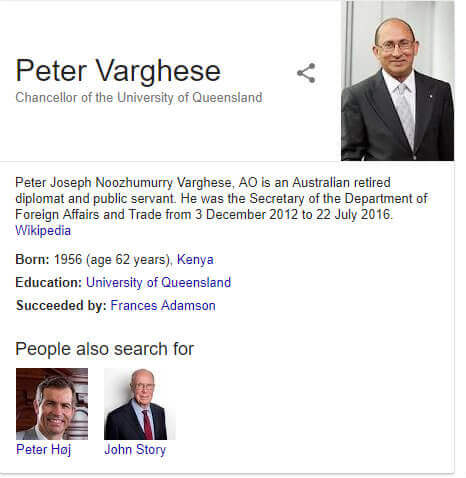 peter queensland with pearls meeting