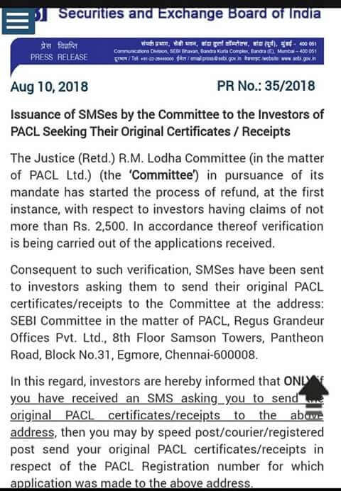 pacl-sebi-send-documents-address