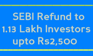 PACL: Refunds up to Rs2,500 each paid to 1.13 lakh investors by Lodha Committee